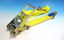 Toppen Lyftredskap, surrningar - Spännband 0,5 - 10 ton QS-27