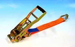Populära Lyftredskap, surrningar - Spännband 0,5 - 10 ton KL-18